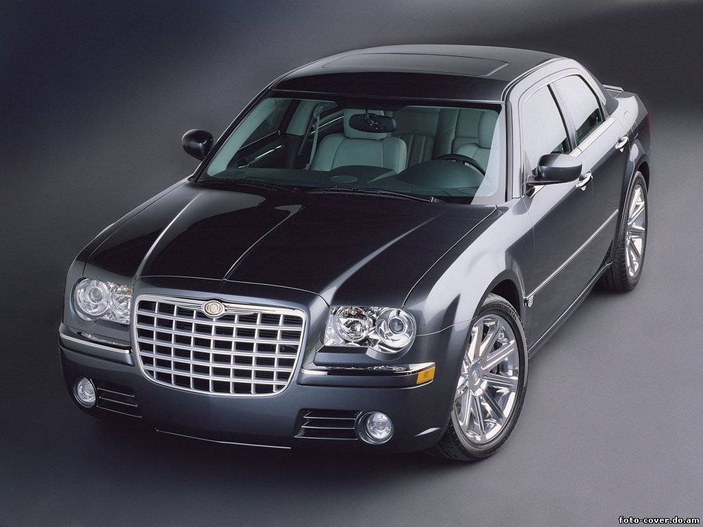 Фото Chrysler 300C,Автомобили …